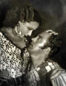 Dolores Del Rio Revenge 1928