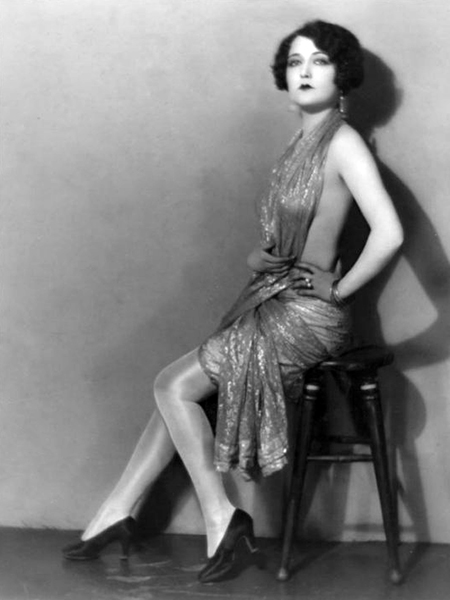 """""""Some day, I shall be a great star. That's all that matters in life to me."""" -- Dorothy Sebastian (Bizarre Los Angeles)"""