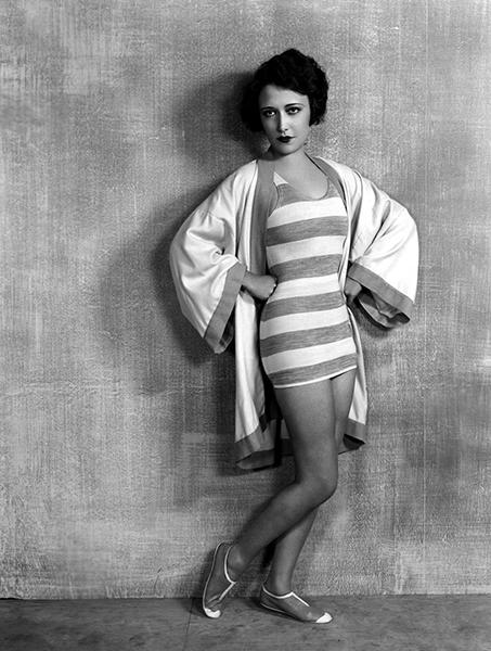 Dorothy Sebastian 1928
