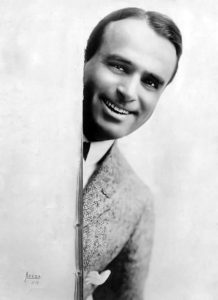 Douglas Fairbanks Sr