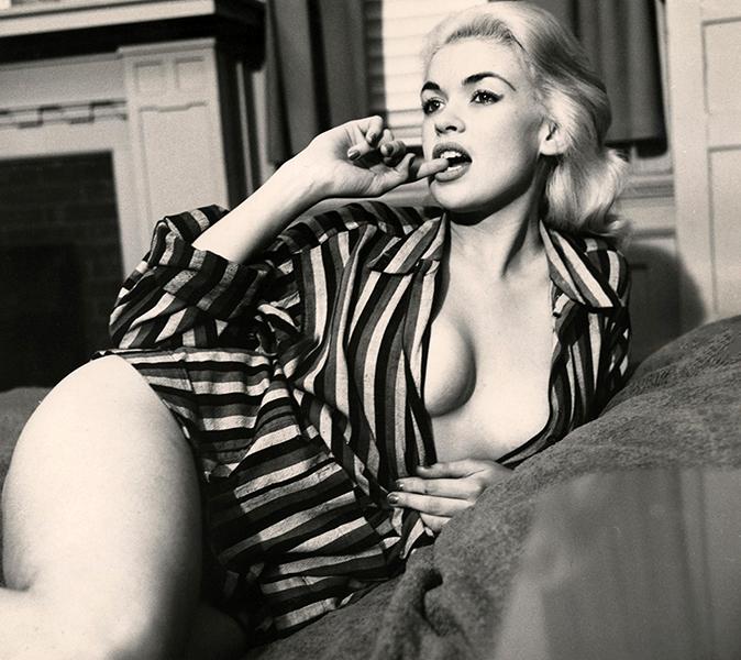 Jayne Mansfield 1960