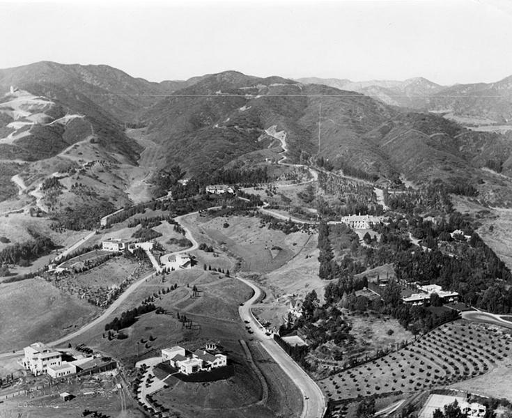 Beverly Hills 1926