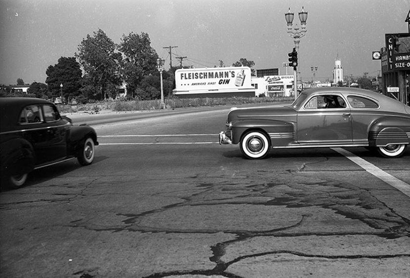 Beverly Drive Bonner