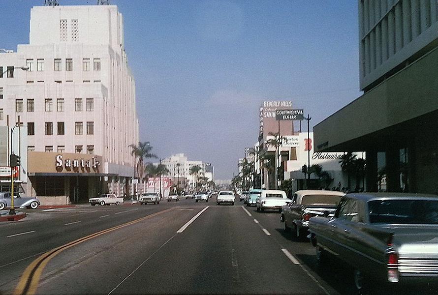 Beverly Hills 1964