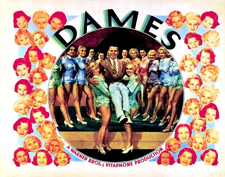 Dames 1933