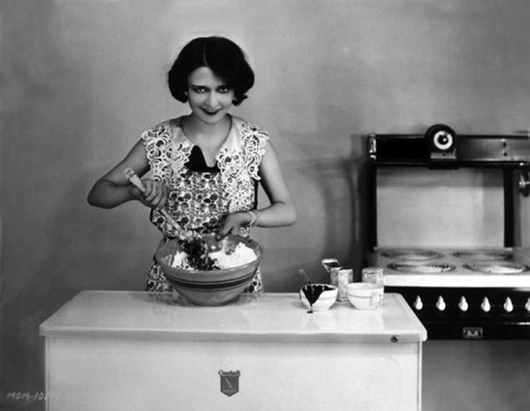 Dorothy Sebastian Recipe