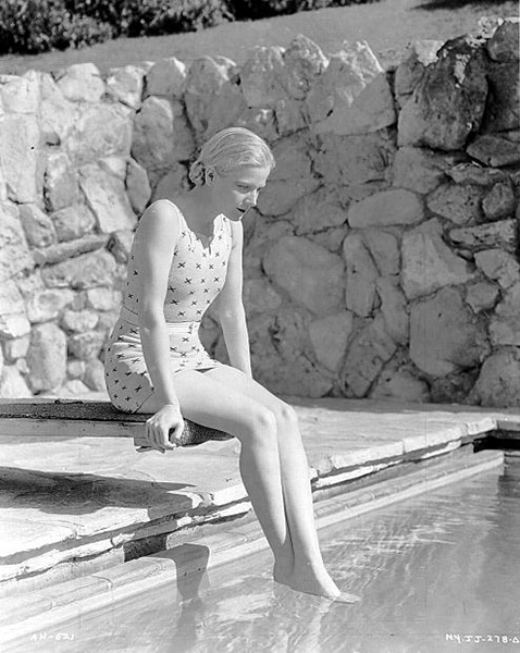 Ann Harding Hollywood Home