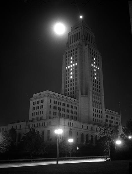 City Hall 1947