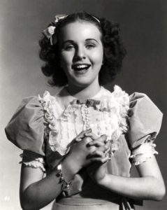 Deanna Durbin