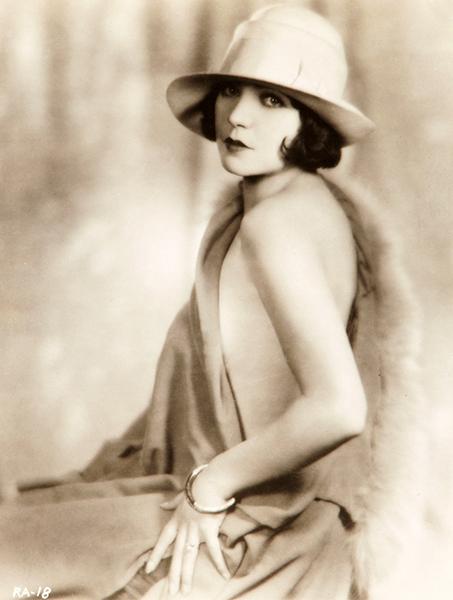 Renée Adorée,