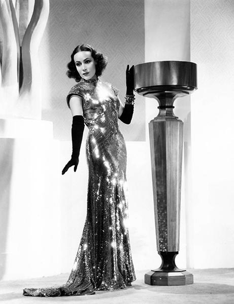 Dolores del Rio 1934