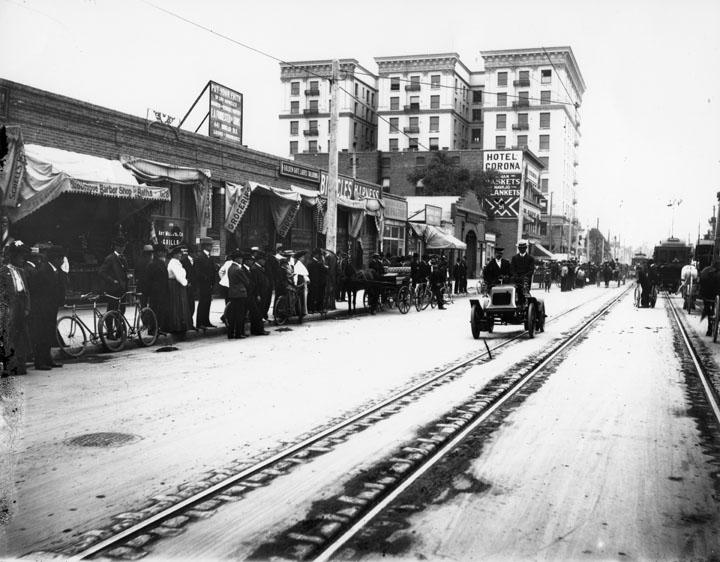 Broadway 1890