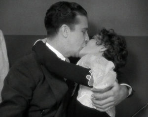 Dick Powell and Ruby Keeler. (Bizarre Los Angeles)