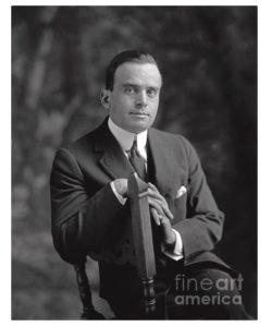 Douglas Fairbanks Sr young