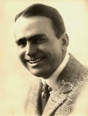 Douglas Fairbanks 1921