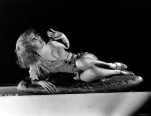 Fay Wray (Bizarre Los Angeles)