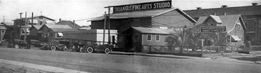 Triangle Fine Arts Studio