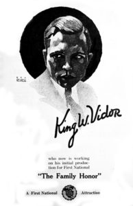 "King Vidor ""The Family Honor"" (1920). Bizarre Los Angeles"
