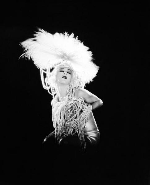Alla Nazimova (Bizarre Los Angeles)