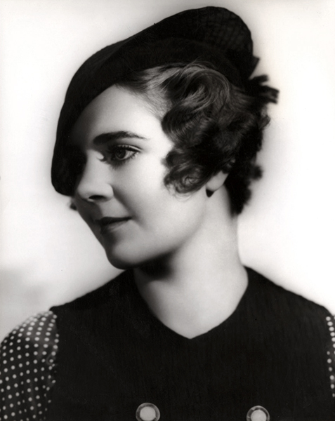 Ruby Keeler 1933