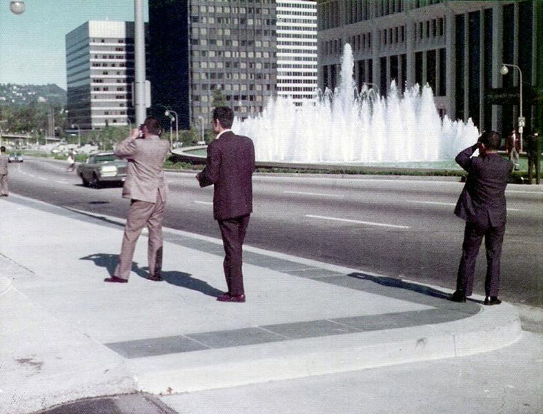 Century City 1970s