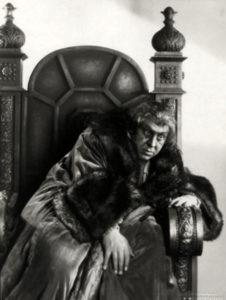 Emil Jannings The Patriot