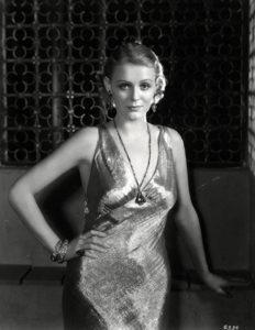 Gloria Stuart (Bizarre Los Angeles)