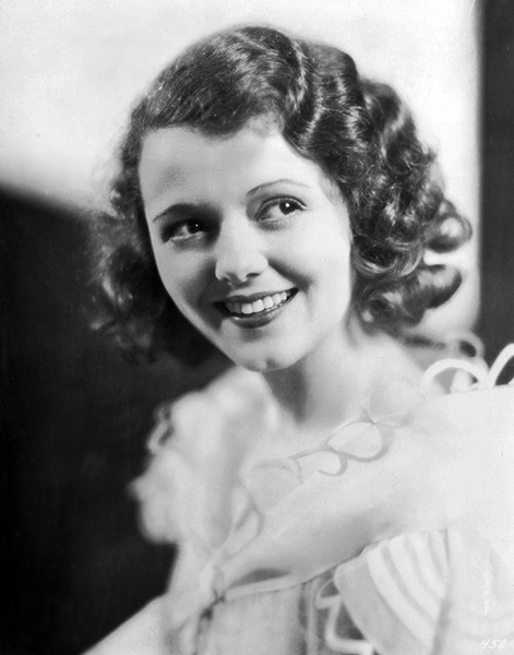 """""""Urged by my parents, I gave up a business career and moved to Hollywood, determined to try for a place in motion pictures. I was fortunate enough to get work as an extra and soon was playing 'bits.' From these I graduated to comedy leads and later to leading romantic roles."""" -- Janet Gaynor (Bizarre Los Angeles)"""