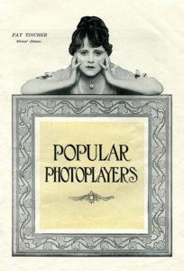 Fay Tincher Photoplay