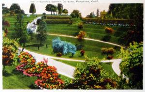 Busch Sunken Gardens