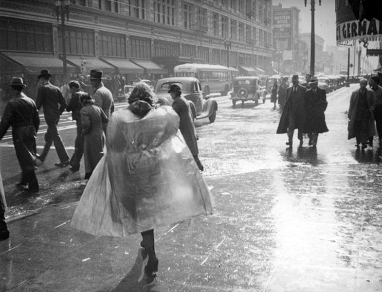 Hill Street 1938