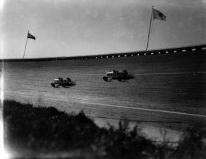 Culver City Speeday 1927
