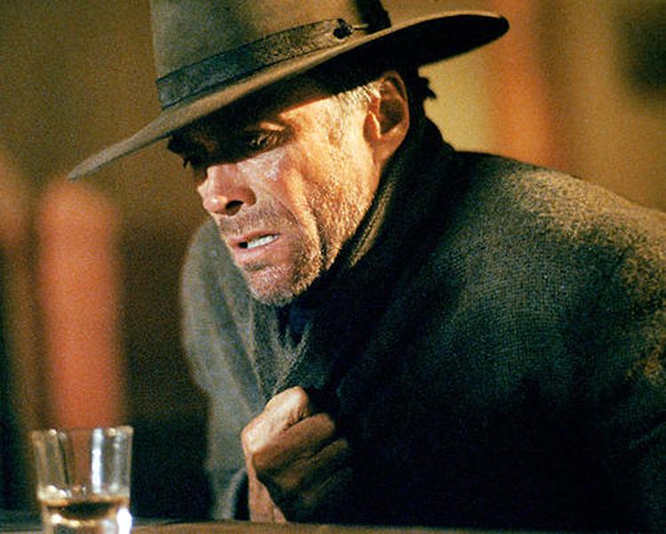 Clint Eastwood Drink Recipe