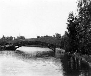 Echo Park Lake 1900