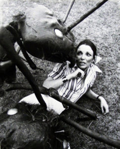 Joan Collins Empire of the Ants