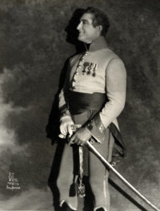 Francis X Bushman