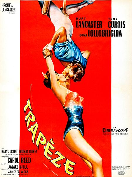 Trapeze 1959