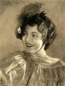 Janet Gaynor William Mortensen