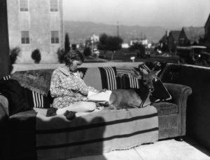 Betty Bradley Deer