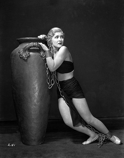 Laura La Plante 1926