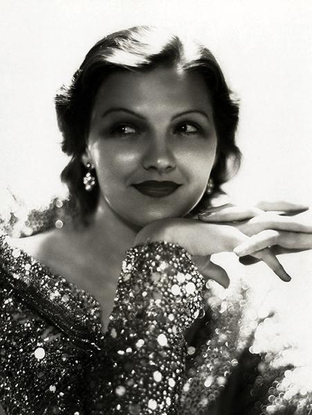Astrid Allwyn 1932