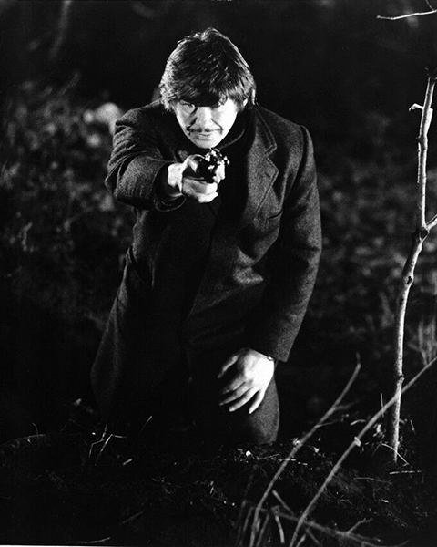 Charles Bronson in Death Wish (Bizarre Los Angeles)