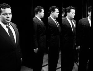 Orson Welles The Lady from Shanghai 1947