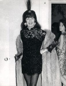 Rosalind Russell older