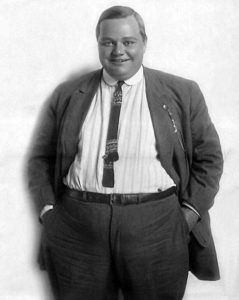 Roscoe Fatty Arbuckle