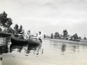 Venice Canals 1910