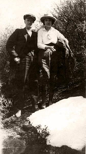 Mt. Lowe 1920