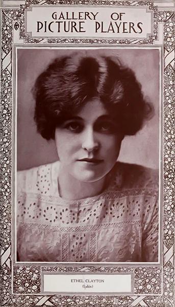 Ethel Clayton 1913