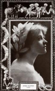 Ethel Clayton profile