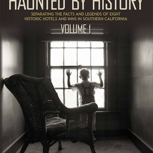 Haunted by History Books